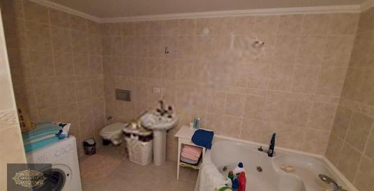 ALANYA İNCEKUM MAH.KİRALIK 4+1 YALI VİLLA - Tuvalet