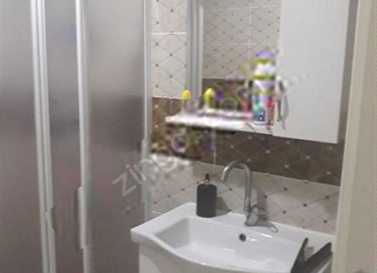 ALANYA DEMİRTAŞ MAH.SATILIK 2+1 DAİRE - Banyo