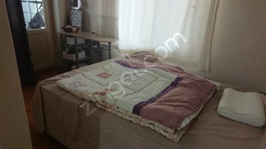 CENTURY21 SAFİR'DEN EŞYALI 1+1 DÜZ GİRİŞ KİRALIK DAİRE - Yatak Odası