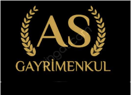 AS GYD..URLA ZEYTİNALAN MERKEZDE 3+1 SIFIR LÜKS VİLLA - Logo