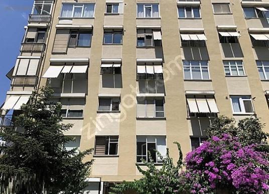 BEGÜM DEN Caddebostan SAHİL  CKM Yanında Balkonlu Manzaralı 3+1 - Dış Cephe