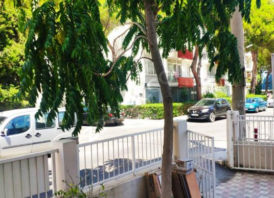 MUHTEŞEM KONUMDA SATILIK FUL TADİLATLI 2+1 100 M2 DAİRELER - Balkon - Teras
