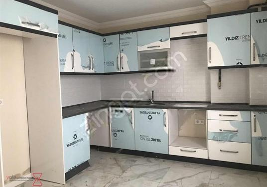 KOCAELİ İZMİT SATILIK BAHÇE DUBLEKS - Mutfak