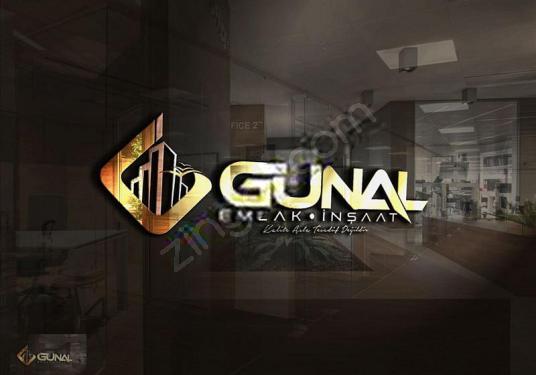 GÜNALDAN ASRI MEZARLIKTA 4GÖZLÜ YOLA SIFIR KABİR - Logo
