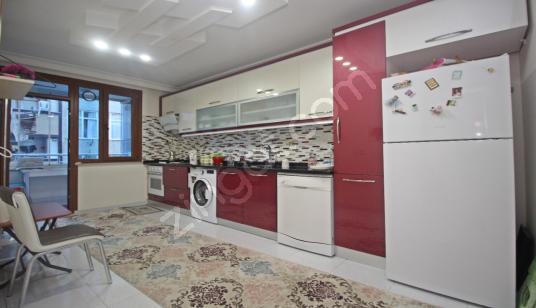 İDDİA EDİYORUZ MUHİTİN EN İYİSİ-TEK DAİRE ÜZER 3+1 140 m2 ARAKAT - Mutfak