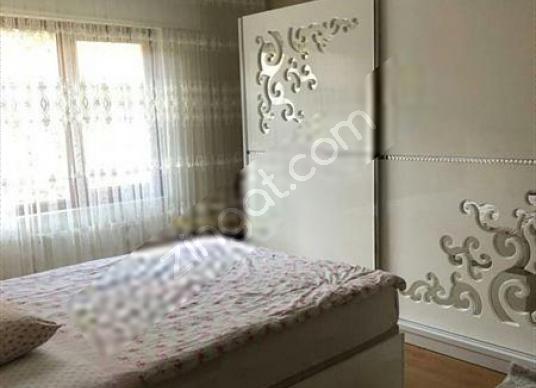 CADDEBOSTAN TURYAP'TAN SİTE İÇERİSİNDE 2+1 126 M2 DAİRE - Yatak Odası