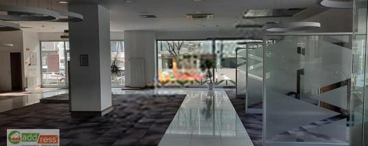 GÜLBAHAR CADDESİNDE KURUMSAL FİRMALARA KİRALIK DÜKKAN - Balkon - Teras