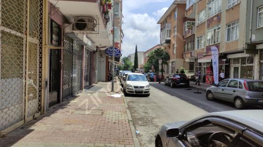 kartal yukarı mah doğan sok satılık işyeri - Sokak Cadde Görünümü