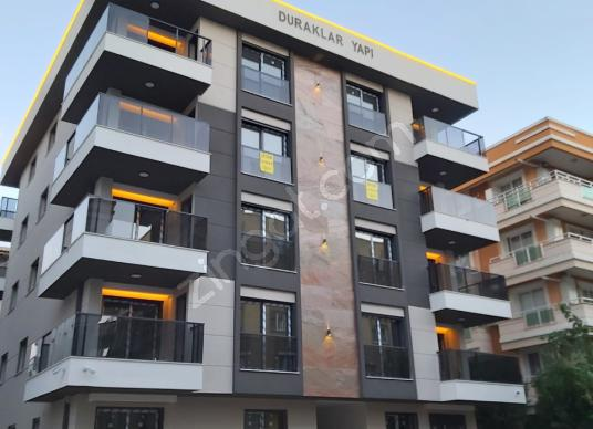 Gaziemir Gazi mahallesin'de 3+1 130m2 arakat lüks daire - Dış Cephe