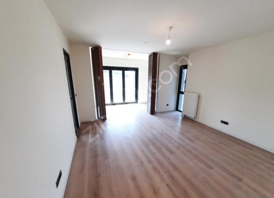 Avangart İstanbul 2+1 Kiralık Residence - Salon
