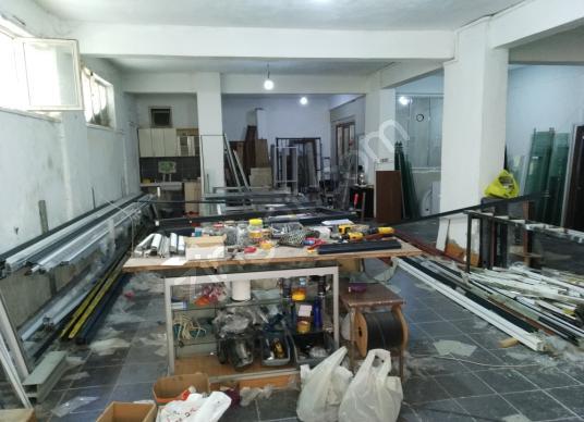 Yenimahalle Demetgül'de Satılık Atölye - Dükkan - Spor Salonu