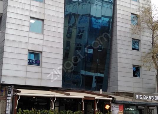 140 square meters Office For Sale in Çankaya, Ankara - Açık Otopark
