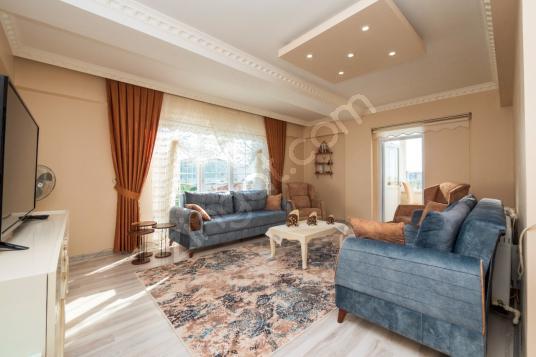 Barış Mahallesinde Satılık 2+1 110 m² Daire - Yatak Odası
