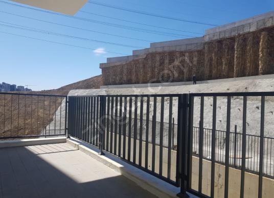 YENİKÖY KONAKLARIN DA KAPALI MUTFAK BÜYÜK TİP 2+1 KİRALIK DAİRE - Balkon - Teras