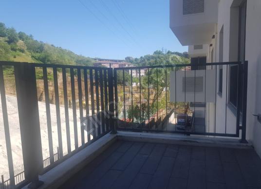 Yeniköy Konakları 2+1 Peyzaj Manzaralı Boş daire - Balkon - Teras