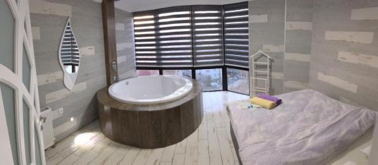70 square meters 1+1 bedrooms Apartment For Sale in Çankaya, Ankara - Tuvalet
