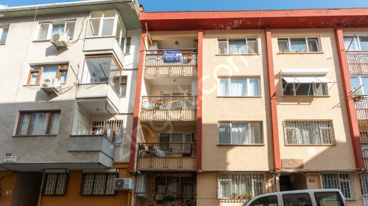 Kadıköy Belediye Karşısında Yatırımlık Kiracılı 2+1 Daire - Dış Cephe
