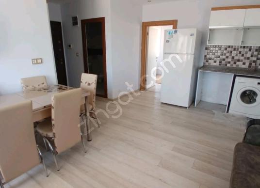 75 square meters 1+1 bedrooms Apartment For Rent in Sarıçam, Adana - Salon