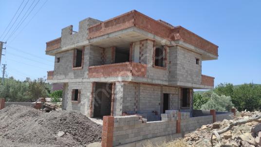 200 square meters 3+1 bedrooms Summer House For Sale in Seferihisar, İzmir - Dış Cephe