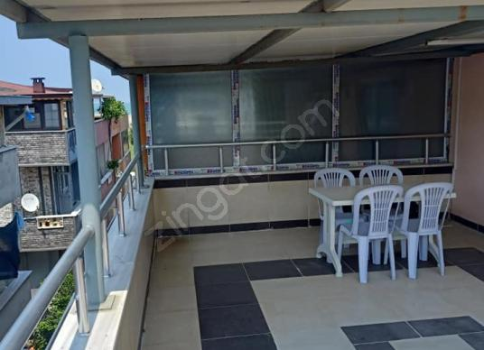 170 square meters 3+1 bedrooms Summer House For Sale in Karacabey, Bursa - Balkon - Teras