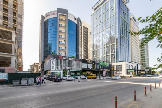 82 square meters Office For Sale in Nilüfer, Bursa - undefined