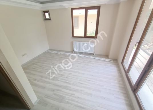 EVKON GAYRİMENKUL'DEN CADDE DİBİ 4+1 ARA KAT DUBLEKS - Salon