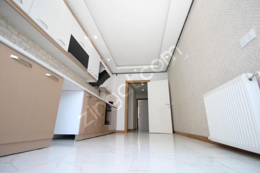 140 square meters 3+1 bedrooms Apartment For Rent in Muratpaşa, Antalya - Antre Hol