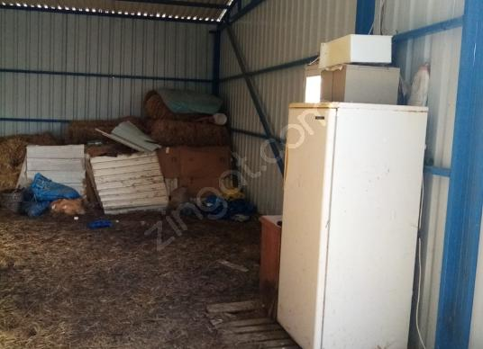 250 square meters 4+4 bedrooms Farm House For Rent in Keşan, Edirne - Sauna