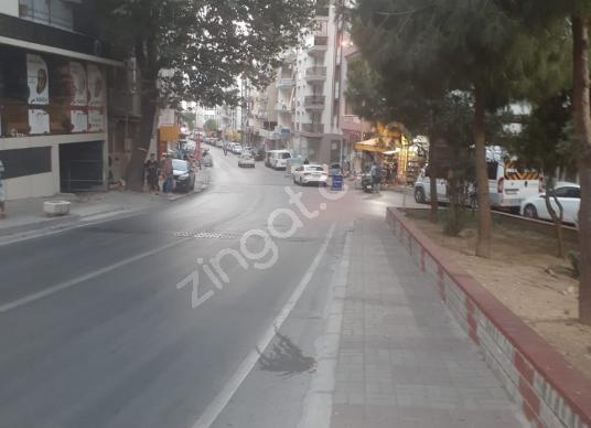 YEŞİLYURT MERKEZ CAMİ ÇEVRE 3+1 135m2 DOĞALGAZLI ASANSÖRLÜ DAİRE - Sokak Cadde Görünümü