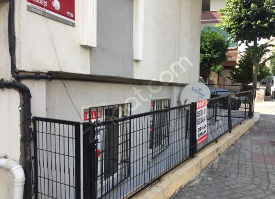 Müstakil girişli  2+1 oda  80 m2  bahçe  kat  kombili  DAİRE - Balkon - Teras