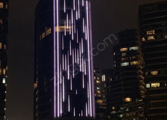 Ataköy Towers da Satılık Ofis - Dış Cephe