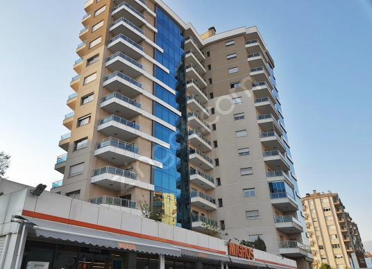 Mimar Sinan Mahallesi TRİA PARK Rezidansta 4+1 Geniş Ferah Daire - Dış Cephe