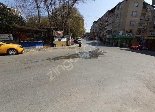 YEŞİLYURT ÖNÜ AÇIK 2+1 95m2 DOĞALGAZLI ASANSÖRLÜ YENİ DAİRE - Sokak Cadde Görünümü