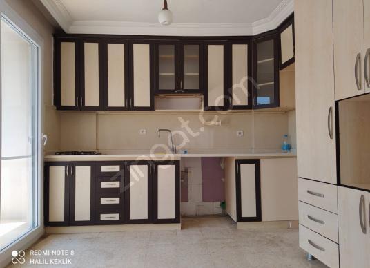 Mersin Erdemli Alata  Mahallesi KİRALIK DAİRE - Mutfak
