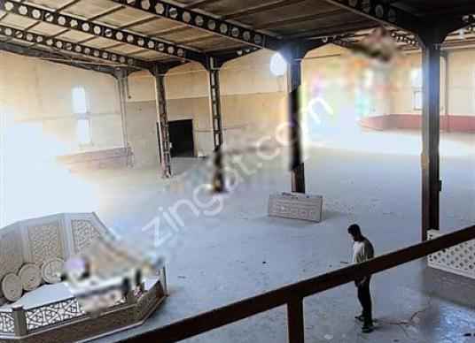 EMLAX DAN ORGANİZE SANAYİDE 1300m2 KİRALIK FABRİKA - Salon