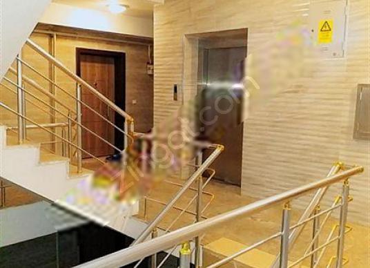 EMLAX'DAN ÜNİVERSİTE VE HASTANE BÖLGESİNDE KİRALIK 1+1 DAİRE - Balkon - Teras