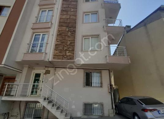 Yenidaoğan Mevlana Mahallesinde Satılık 4+2 195 m² Üst Dubleks - Dış Cephe