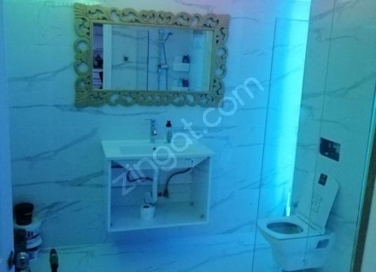 YALOVA ÇİFTLİKKÖY DE  MEHMET AKİF MAH. SÜPER LÜKS DUBLEKS - Tuvalet