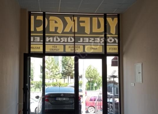 Etimesgut Ahi Mesut'ta Kiralık Dükkan / Mağaza - Salon