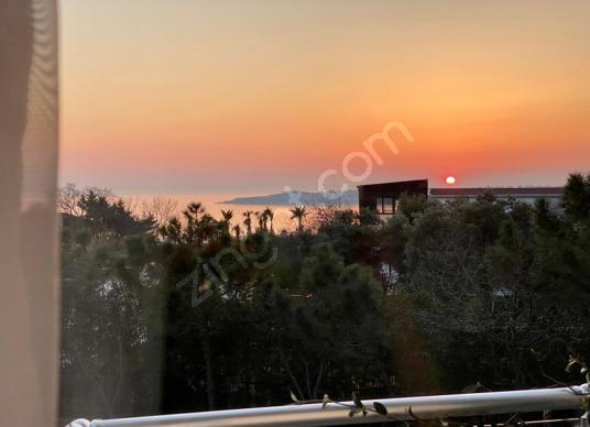 BEYLİKDÜZÜ3+1DENİZ MANZARA EŞYALI KİRALIK DAIRE شقة مفروشة ايجار - Manzara