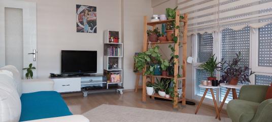 Torbalı MuratBey Mahallesi Satılık 2+1 - Oda