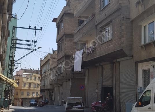 KARAHANLI EMLAK'DAN SATILIK HOŞGÖR'DE KOMPLE BİNA - Sokak Cadde Görünümü