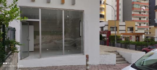 Çukurova Huzurevleri'de Kiralık Dükkan / Mağaza - Dış Cephe