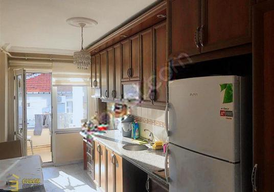 LÜLEBURGAZ YILMAZ MAHALLESİ 2+1 100 m2 SATILIK DAİRE - Mutfak