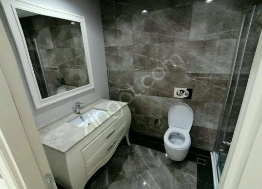Gaziosmanpaşa Karadeniz'de Kiralık Rezidans - Tuvalet