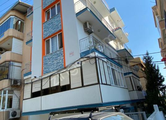 MY HOUSE EMLAKTAN MENDERES MAHALLESİ 2+1 DAİRE - Açık Otopark