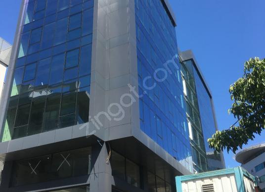 Kavacıkta 11kat komple plaza - Dış Cephe