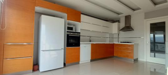 Kauf-Gülşen'den Elegant Sitesinde Satılık Lüks Daire - Mutfak