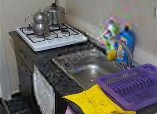 Satılık 1+1 Eşyalı Daire - Abdurrahman Mahallesi - Mutfak