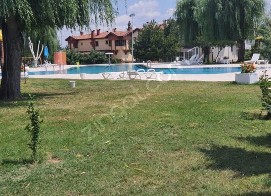 Eskişehir Yunusköy Sitesinde Kiralık 4+2 Villa - Yüzme Havuzu